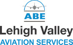 Lehigh Valley Aviation Services Logo