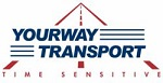 Your Way Transport Logo