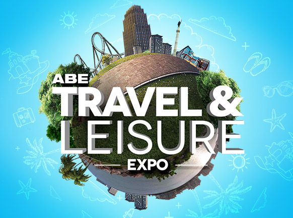 ABE Travel & Leisure Expo Image